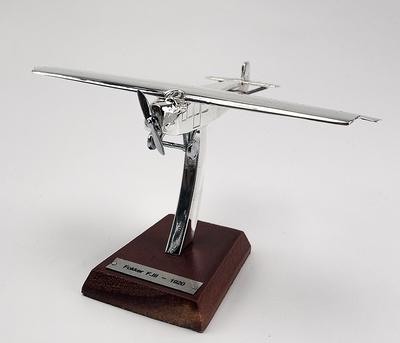 Fokker F.III, 1920, 1:200, Atlas