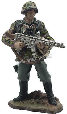 Fusilero de las Waffen SS, 1:30, Hobby & Work