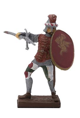 Galeote, Batalla de Lepanto, 1571, 1:32, Leo Models