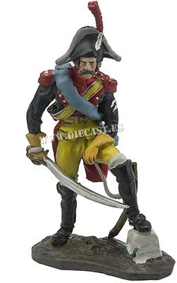 Gendarme de la Pequeña Gendarmería de España, 1810, 1:30, Hobby & Work