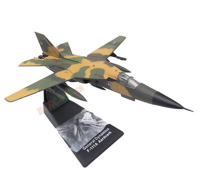 General Dynamics F-111A Aardvark, 1:144, Editions Atlas
