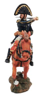 General Montburn en Somosierra, 1809 1:30, Del Prado