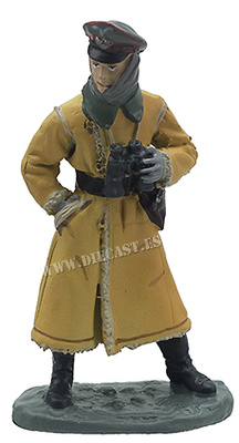 General alemán, 1943, 1:30, Hobby & Work