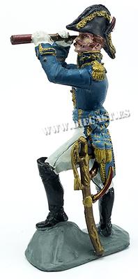 General de Brigada, 1812, 1:30, Hobby & Work