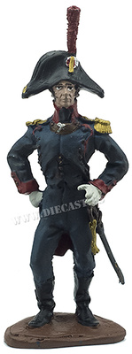 General de Brigada, 1812, 1:32, Hobby & Work