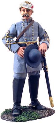 General de la Unión U. S. Grant, 1:32, William Britains