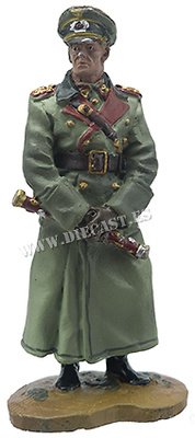 General de la Wehrmacht, Alemania, 1940, 1:32,  Hobby & Work