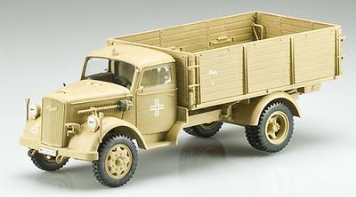 German 3 Ton Standard Truck, 1:32, 21st Century Toys