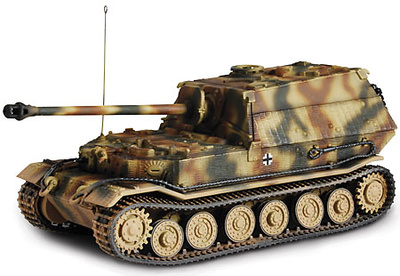 German Elefant, Poland, 1944, 1:72, Forces of Valor