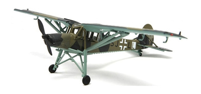 "German Fi-156 Storch ""Gran Sasso"", 1943, 1:72, Falcon Models"
