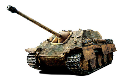German Jagdpanther, Normandy 1944, 1:32, Forces of Valor