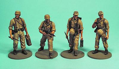 "German Parachutists ""Ramke"" Brigade, 1:35, Oryon"