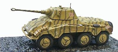German SDKFZ 234/2, Puma, 1:72, Altaya