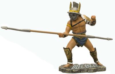 Gladiador S.I aC