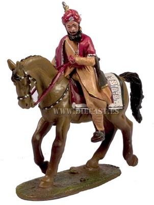 Gorchurra Khas, 1838, 1:30, Del Prado