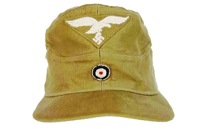 Gorra Afrika Korps, 1:1