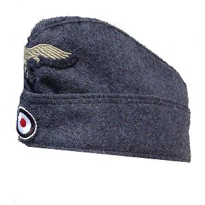 Gorra de la Luftwaffe, 1:1