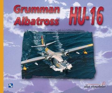 Grumman Albatross HU-16 (Libro)