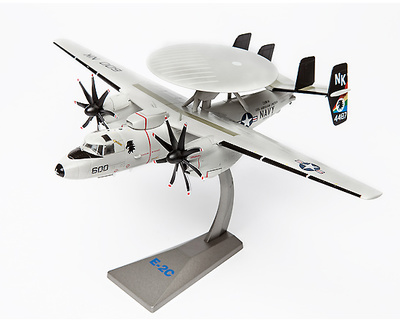 Grumman E-2C Hawkeye, USS Abraham Lincoln, 1998, 1:72, Air Force One