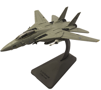 "Grumman F-14A Tomcat, USN VF-31 ""Tomcatters"", 1:100, Air Force One"