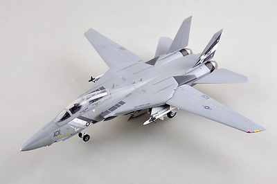 Grumman F-14D Super Tomcat, VF-102, 1/72, Easy Model
