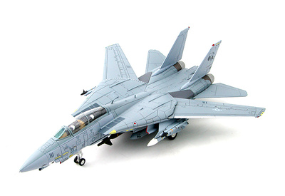 "Grumman F-14D Tomcat BuNo 159600, VF-31 Sept '05-MAR.'06, Final Cruise ""Christine"", 1:72, Hobby Master"