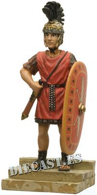 Guarda Pretoriano Siglo II dC