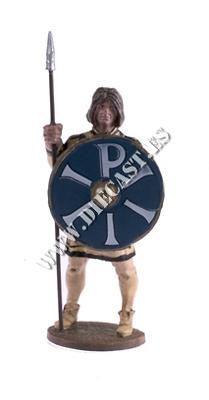 Guardia Imperial Bizantino, s.IV, 1:30, Del Prado