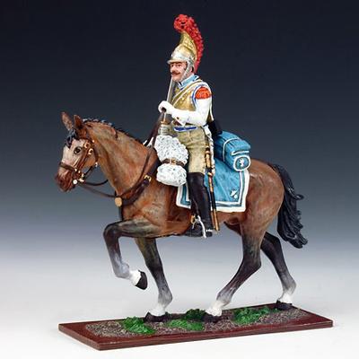 Guardia Imperial francesa, 1:24, Schuco