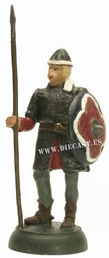 Guardia Varego, 1:32, Almirall Palou