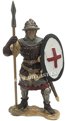 Guardia de Felipe IV, 1:32, Hobby & Work