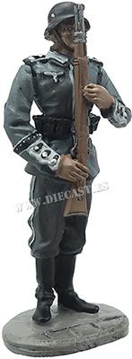 Guardia de la GrossDeutschland, 1943, 1:32, Hobby & Work