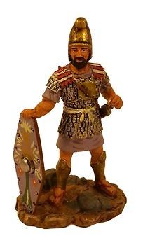 Guardia del templo deJerusalén, S.I aC