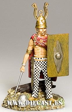 Guerrero Celta S.II aC