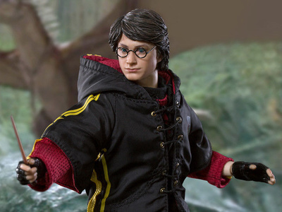 "Harry Potter ""Triwizard"", 1:8, Star Ace"