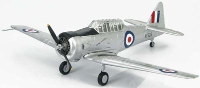 "Harvard IIB Trainer KF625 ""Cymru Am Byth"", 1340 Flight, RAF, Kenya 1955, 1:72, Hobby Master"