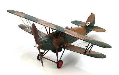 """Hawker Fury """"Munich Crisis"""" 43 Squadron, RAF, 1938, 1:48, Hobby Master"""
