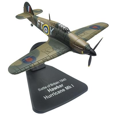 Hawker Hurricane Mk I, Batalla de Inglaterra, 1940,  1:72, Oxford