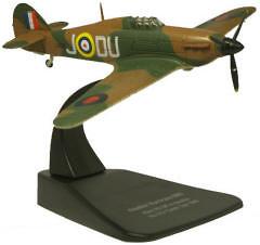 Hawker Hurricane MkI, 1:72, Oxford
