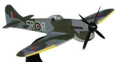 Hawker Tempest MkV, 1:72, Oxford