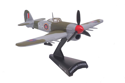 Hawker Typhoon,1:95, Model Power