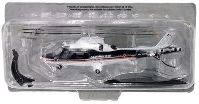 Helicóptero Agusta A109, 2003, Colección Carabinieri