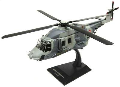 Helicóptero NH-90 NFH, Armée de l'air, Francia, 1:72, Planeta DeAgostini