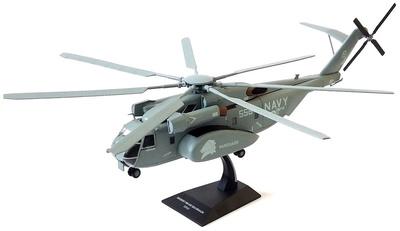 "Helicóptero Sikorsky MH-53E ""Sea Dragon"", USA, 1:72, Planeta DeAgostini"