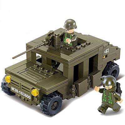 Hummer, vehículo SUV, Sluban