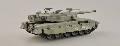 I.D.F Merkava III, Sinaí, 1:72, Easy Model