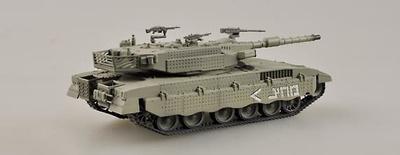 I.D.F Merkava III, Sinai, 1:72, Easy Model