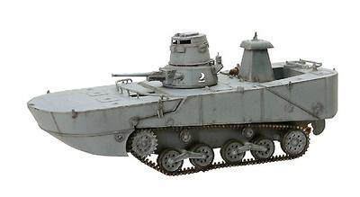 """IJN Type 2 """"Ka-Mi"""" w/Floating Pontoon, Early Production, Kwajalein Island, 1944, 1:72, Dragon Armor"""