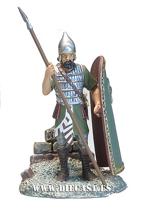Infante Asirio S.VII aC