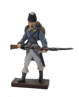 Infante Piamontés, Brigada Acqui, 1859, 1:32, Leo Models
